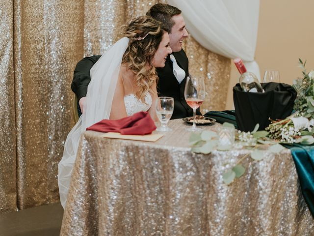 Lance and Hanna's Wedding in Brookings, South Dakota 72