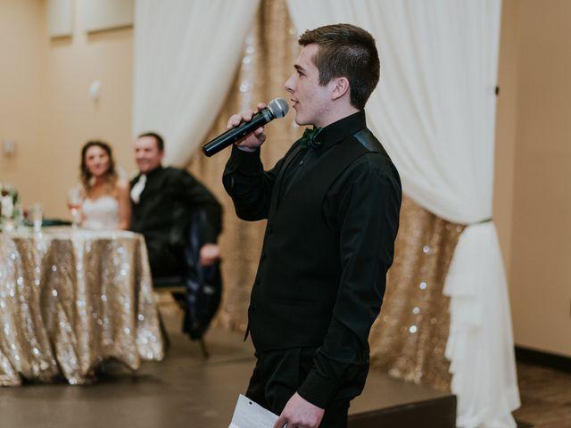 Lance and Hanna's Wedding in Brookings, South Dakota 74