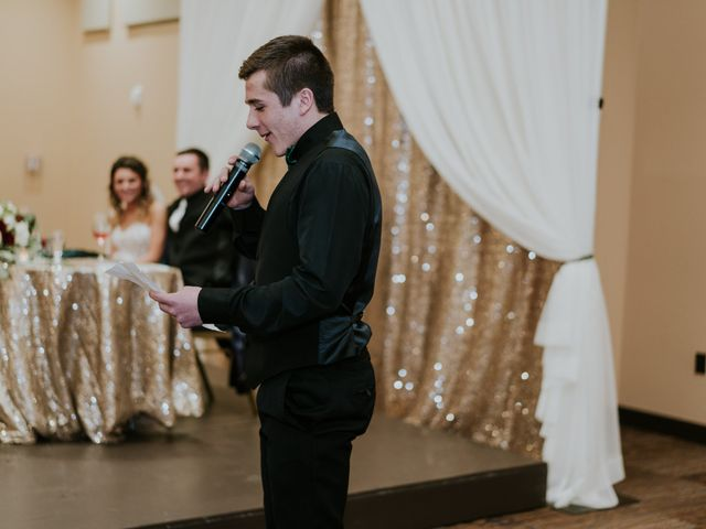 Lance and Hanna's Wedding in Brookings, South Dakota 75