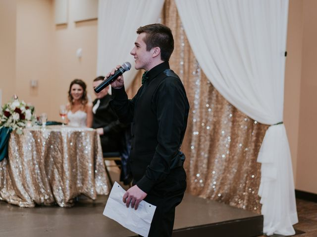 Lance and Hanna's Wedding in Brookings, South Dakota 76