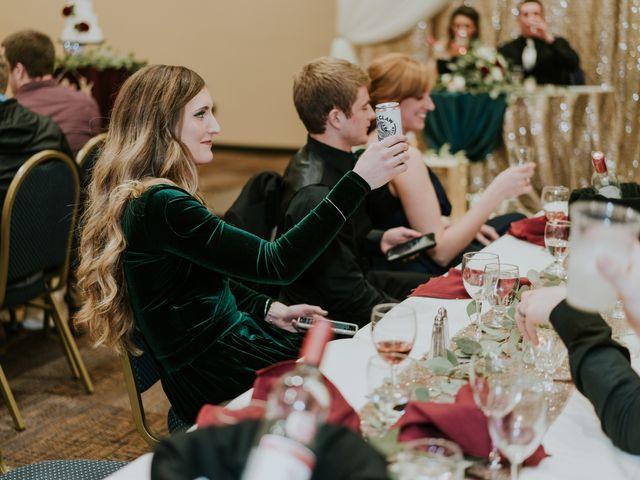Lance and Hanna's Wedding in Brookings, South Dakota 77