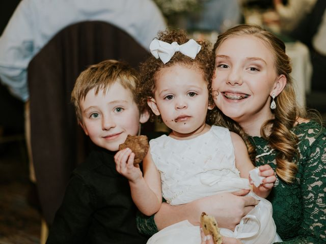 Lance and Hanna's Wedding in Brookings, South Dakota 78