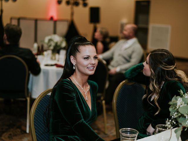 Lance and Hanna's Wedding in Brookings, South Dakota 79