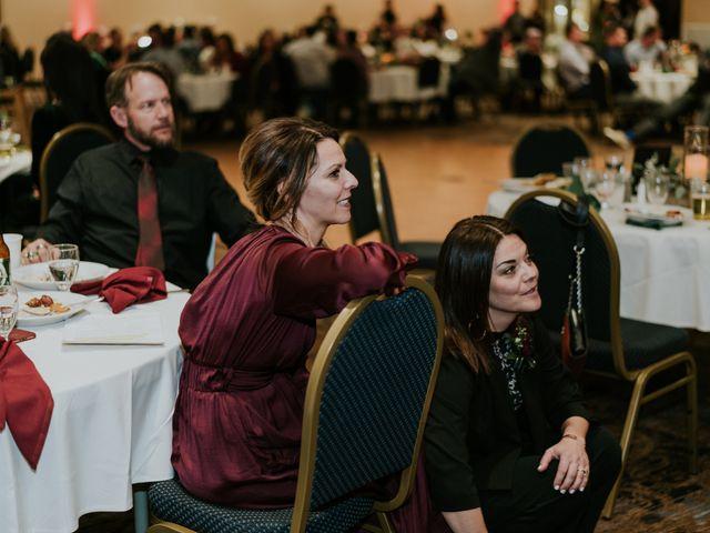 Lance and Hanna's Wedding in Brookings, South Dakota 81