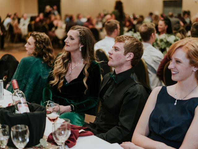 Lance and Hanna's Wedding in Brookings, South Dakota 82