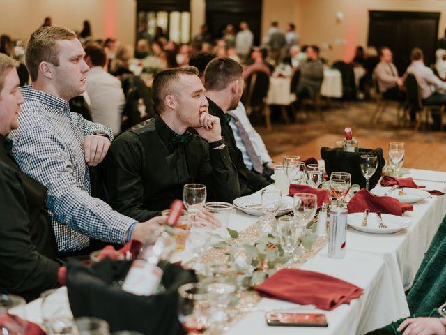 Lance and Hanna's Wedding in Brookings, South Dakota 83
