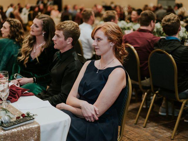 Lance and Hanna's Wedding in Brookings, South Dakota 85