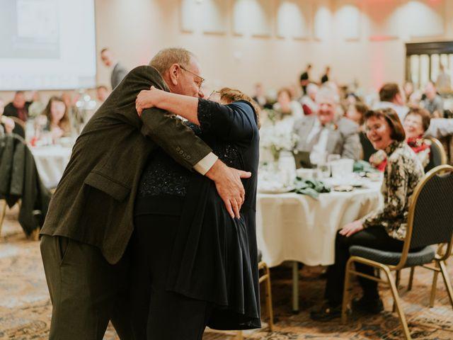 Lance and Hanna's Wedding in Brookings, South Dakota 86