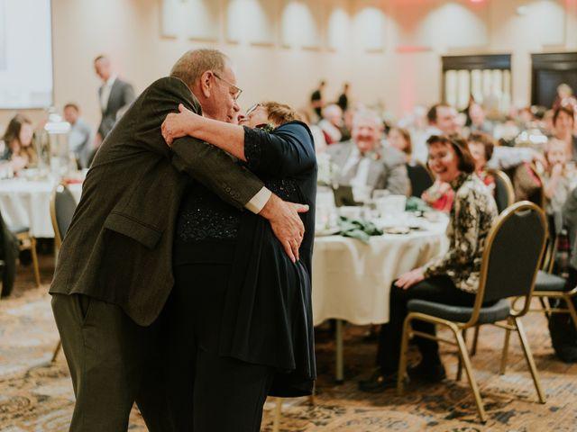 Lance and Hanna's Wedding in Brookings, South Dakota 87