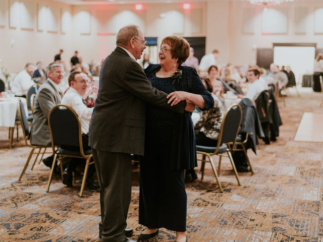 Lance and Hanna's Wedding in Brookings, South Dakota 88