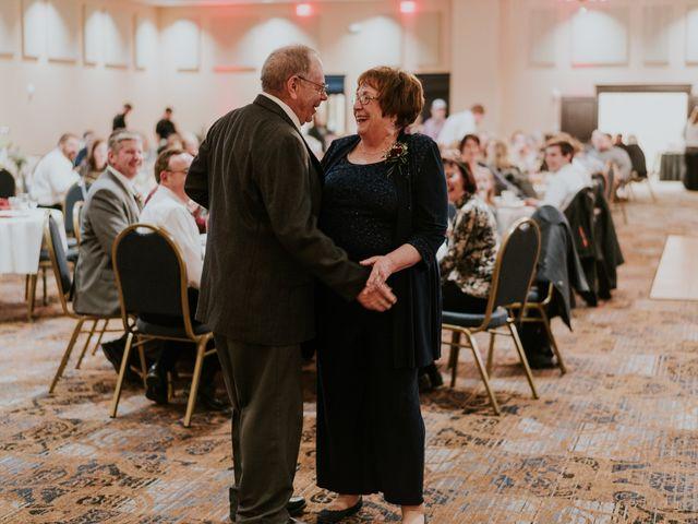Lance and Hanna's Wedding in Brookings, South Dakota 89