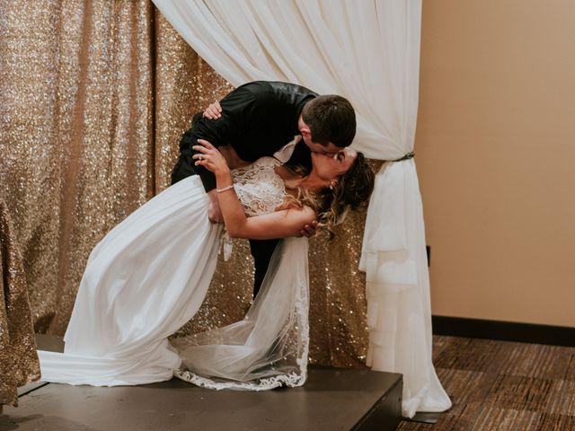 Lance and Hanna's Wedding in Brookings, South Dakota 91