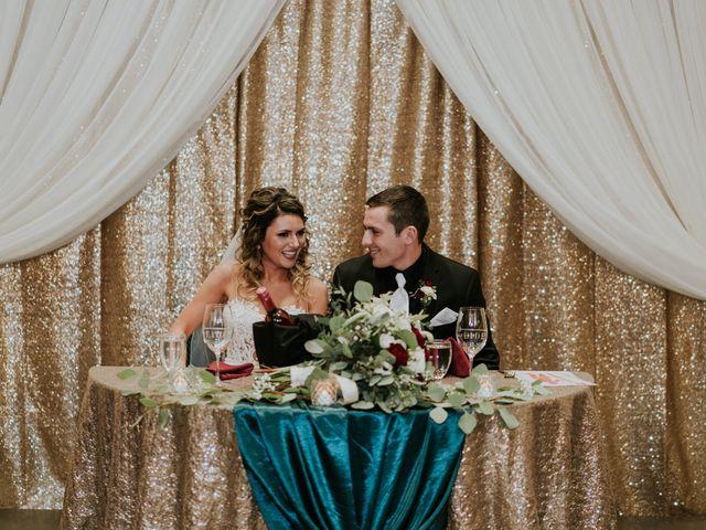 Lance and Hanna's Wedding in Brookings, South Dakota 97