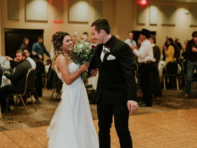 Lance and Hanna's Wedding in Brookings, South Dakota 99