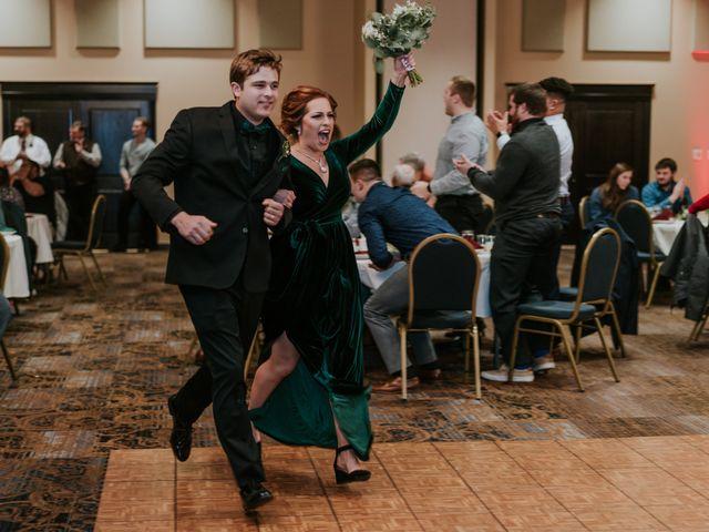 Lance and Hanna's Wedding in Brookings, South Dakota 103