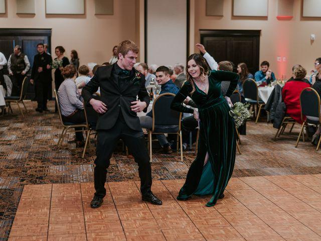 Lance and Hanna's Wedding in Brookings, South Dakota 104
