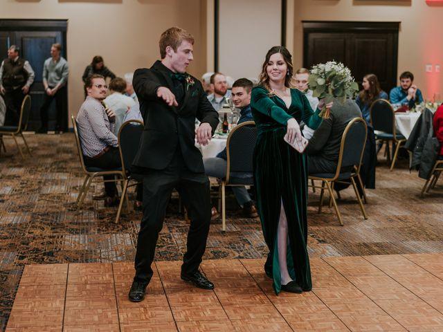 Lance and Hanna's Wedding in Brookings, South Dakota 105