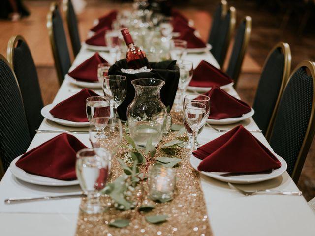 Lance and Hanna's Wedding in Brookings, South Dakota 107