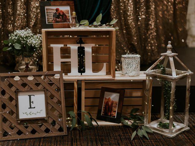 Lance and Hanna's Wedding in Brookings, South Dakota 112