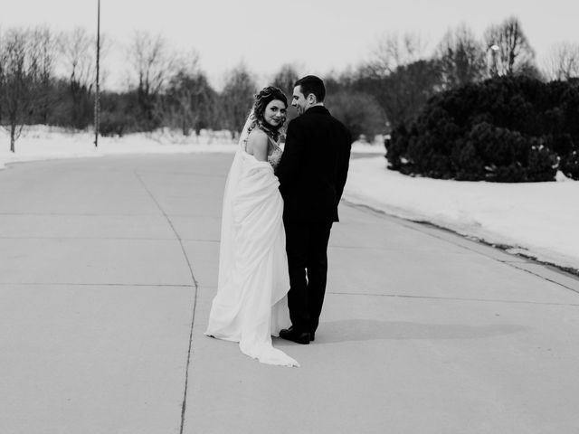Lance and Hanna's Wedding in Brookings, South Dakota 117
