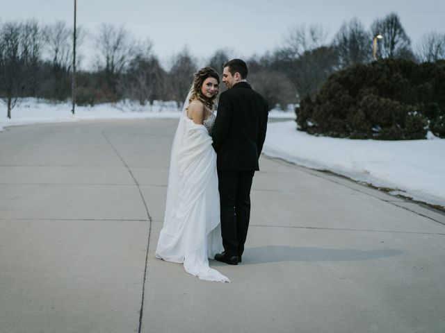 Lance and Hanna's Wedding in Brookings, South Dakota 118