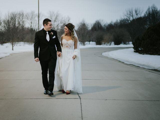 Lance and Hanna's Wedding in Brookings, South Dakota 119