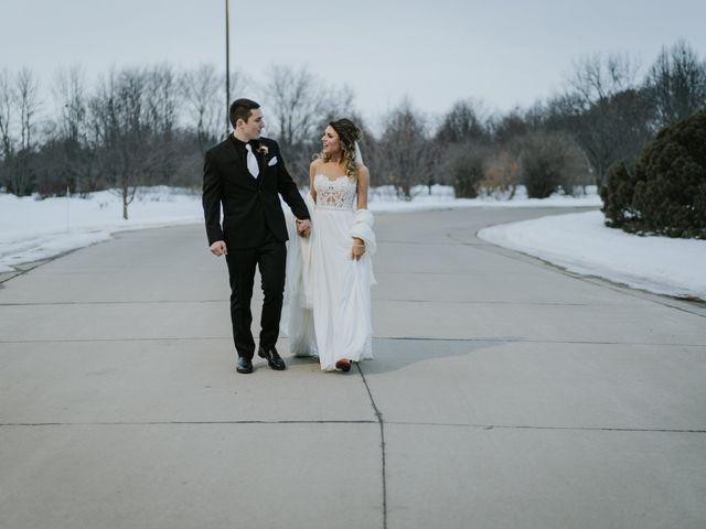 Lance and Hanna's Wedding in Brookings, South Dakota 120