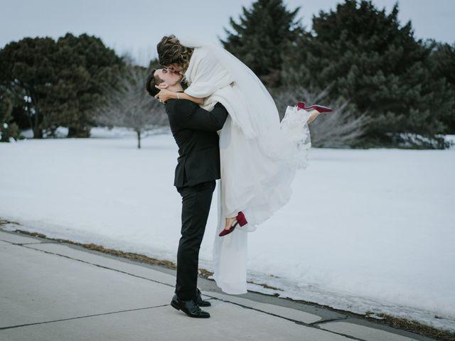 Lance and Hanna's Wedding in Brookings, South Dakota 121