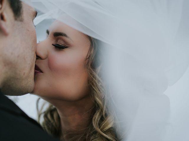 Lance and Hanna's Wedding in Brookings, South Dakota 1