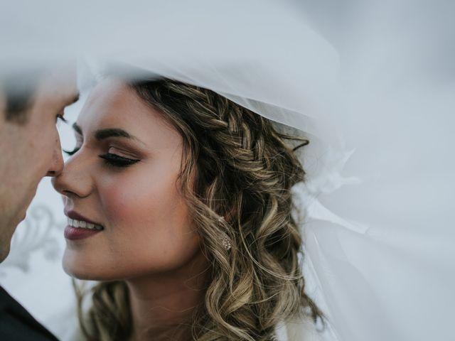 Lance and Hanna's Wedding in Brookings, South Dakota 127