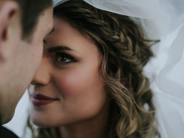 Lance and Hanna's Wedding in Brookings, South Dakota 129