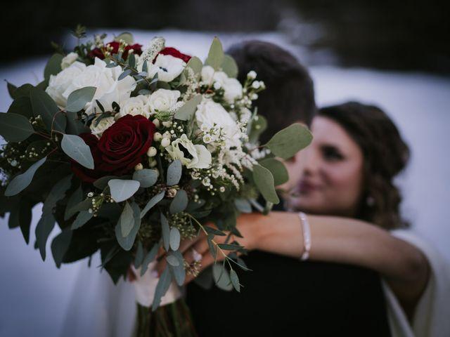 Lance and Hanna's Wedding in Brookings, South Dakota 131