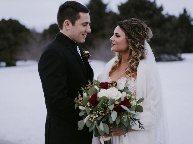 Lance and Hanna's Wedding in Brookings, South Dakota 135