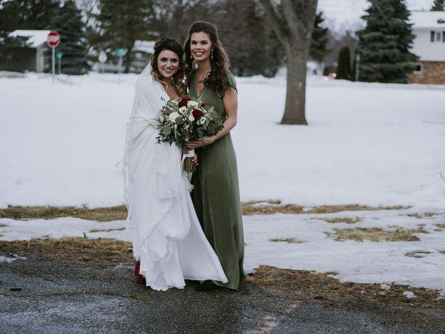 Lance and Hanna's Wedding in Brookings, South Dakota 137