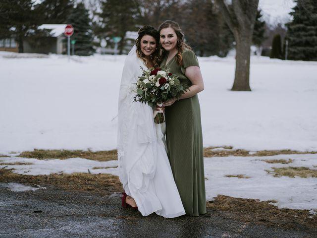 Lance and Hanna's Wedding in Brookings, South Dakota 138