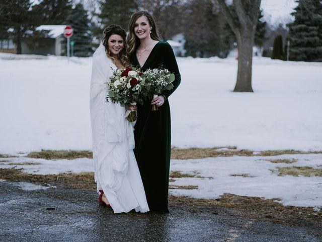 Lance and Hanna's Wedding in Brookings, South Dakota 143
