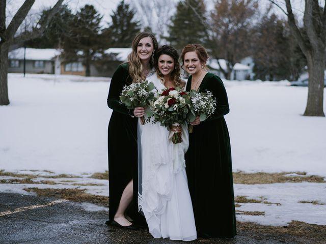 Lance and Hanna's Wedding in Brookings, South Dakota 144