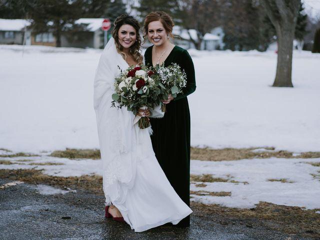 Lance and Hanna's Wedding in Brookings, South Dakota 145