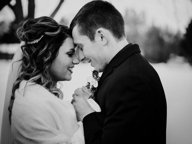 Lance and Hanna's Wedding in Brookings, South Dakota 146