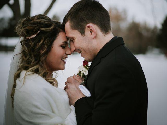 Lance and Hanna's Wedding in Brookings, South Dakota 147
