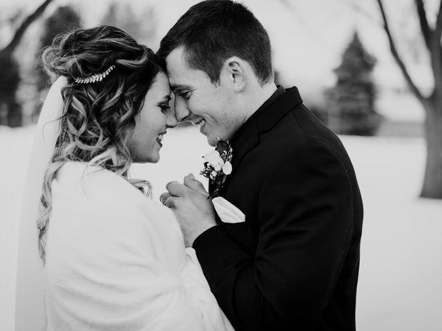 Lance and Hanna's Wedding in Brookings, South Dakota 148