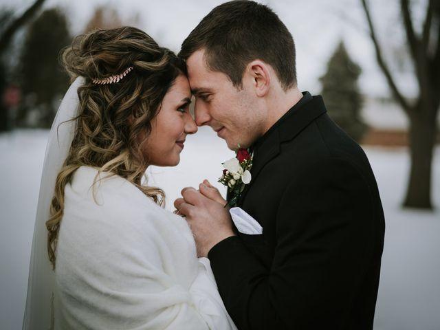 Lance and Hanna's Wedding in Brookings, South Dakota 149