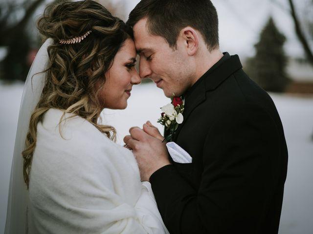 Lance and Hanna's Wedding in Brookings, South Dakota 150