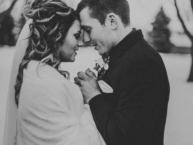 Lance and Hanna's Wedding in Brookings, South Dakota 151