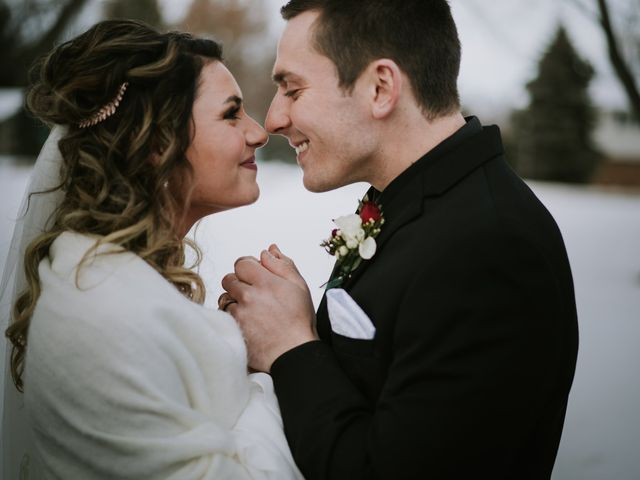 Lance and Hanna's Wedding in Brookings, South Dakota 152