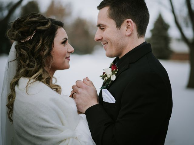 Lance and Hanna's Wedding in Brookings, South Dakota 154