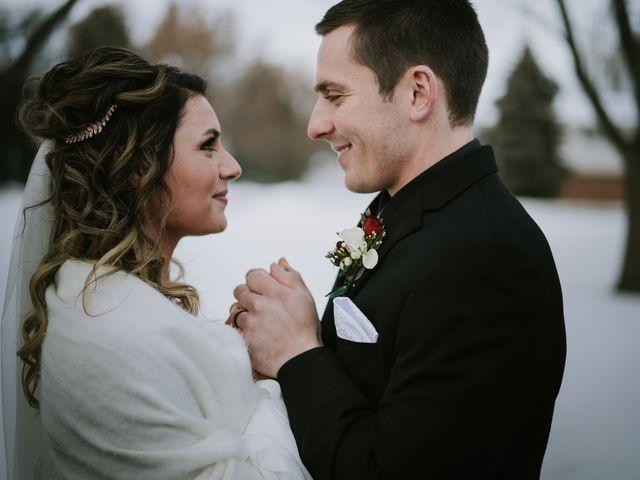 Lance and Hanna's Wedding in Brookings, South Dakota 155