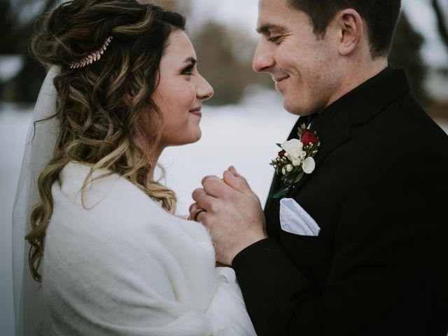Lance and Hanna's Wedding in Brookings, South Dakota 156