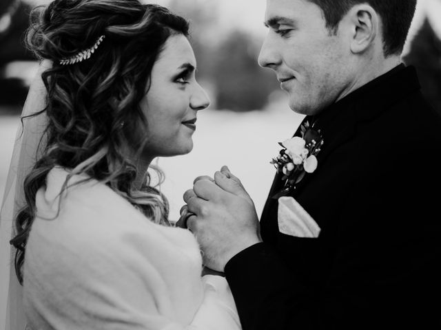 Lance and Hanna's Wedding in Brookings, South Dakota 157