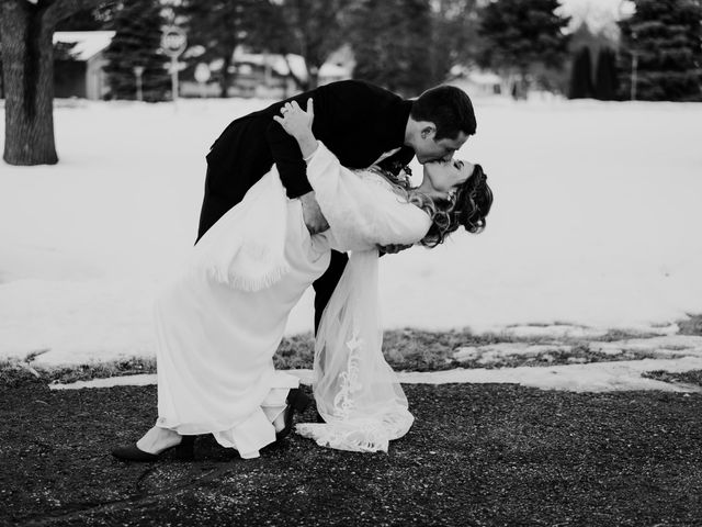 Lance and Hanna's Wedding in Brookings, South Dakota 159